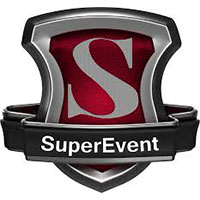SuperEvent logo