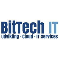 Bittech it logo